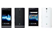Docomo Sony SO-02D Xperia NX Phone