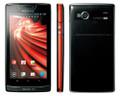 Docomo NEC N-04D Medias LTE Phone