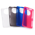 P-02D Soft Cover + Screen protector set