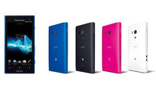 Docomo Sony SO-03D Xperia Acro HD Phone