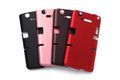 N-07D Hard Cover + Screen protector set