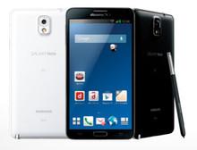Docomo Samsung SC-01F Galaxy Note 3