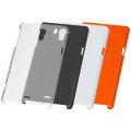 SH-04F Hard Cover + Screen protector set