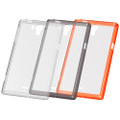 SH-04F Soft Hybrid Cover + Screen protector set