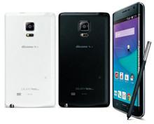 Docomo Samsung SC-01G Galaxy Note Edge