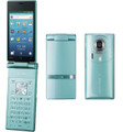 Softbank Sharp 007SH Aquos Hybrid Android Phone