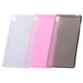 SO-01G Soft Cover + Glass Screen Protector Set