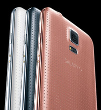 AU KDDI Samsung SCL23 Galaxy S5