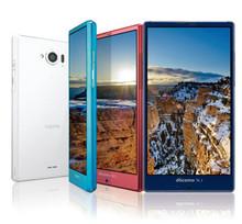 Docomo Sharp SH-01G Aquos Zeta IGZO Edgest Phone