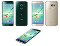 Docomo Samsung SC-04G Galaxy S6 Edge