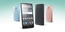 LG LGV31 ISAI VL Smartphone
