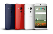 HTC J Butterfly 3 HTV31 Phone