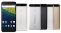 Google Nexus 6P Phone