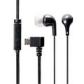 Stereo Headphone / Earphone mic for Flip Android phones