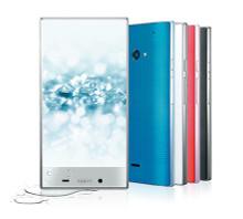 Softbank 403SH Sharp Aquos Crystal 2
