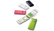 Kyocera KYF37 Gratina Flip Phone