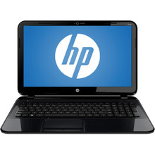 "HP Sparkling Black 15.6"" Pavilion 15-b119wm Laptop PC with AMD Quad-Core A8-4555M Accelerated Processor and Windows 8 Operating System"