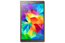 "Samsung Galaxy Tab S - 8.4"" SM-T705"