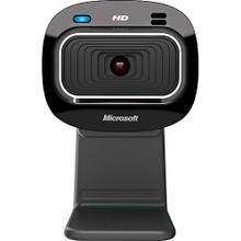 Microsoft - LifeCam Webcam - 30 fps - USB 2.0