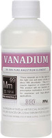 Vanadium Mini Mineral 8 ounce