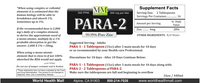 Para-2 16oz - Zinc