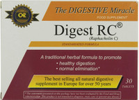 Digest RC 30 Tablets