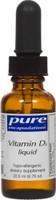 Vitamin D3 Liquid 22.5ml