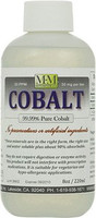 8oz Cobalt Mini Mineral
