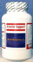 Arterial Support Oral Chelation 1