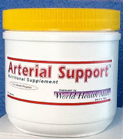 Arterial Support 120 Caps