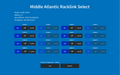 Middle Atlantic RackLink Select v1.0