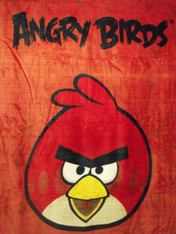ANGRY BIRDS-R