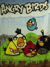 ANGRY BIRDS GROUP -R