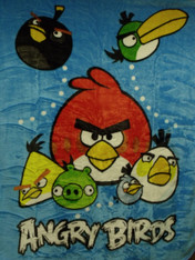 ANGRY BIRDS SHOOT - R