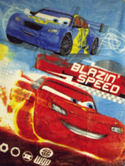 CARS 2 MAXIMUM SPEED - R