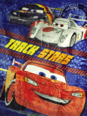 CARS VELOCITY - R