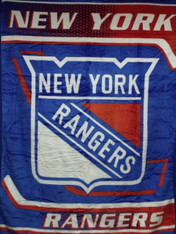 NEW YORK RANGERS - R