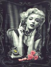 MARILYN MANROE (HEART BREAKER) - R