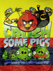 ANGRY BIRDS CRUSH -R