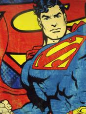 SUPERMAN CLASSIC HERO - R