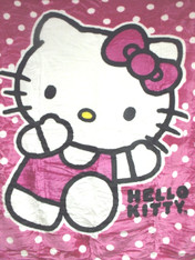 HELLO KITTY RUN KITTY - R