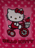 HELLO KITTY BIKER KITTY - R
