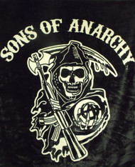 SONS OF ANARCHY REAPER - R