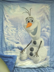 FROZEN OLAF  BORREGO- R