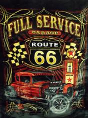 FULL SERVICE GARAGE  - R