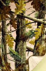 HUNTSMAN PINK TREE CAMO (SHERPA) 50X70