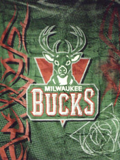 MILWAUKEE BUCKS -R