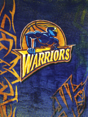 GOLDEN STATE WARRIORS -R
