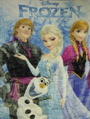 FROZEN FUN   - R