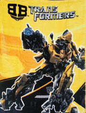 TRANSFORMERS , BUMBLE BEE- R
